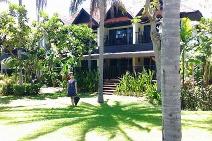 thairesort